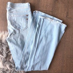 🌵Genetic Denim The Fever Flare Jean
